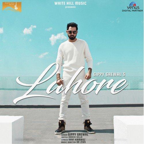 Lahore album artwork