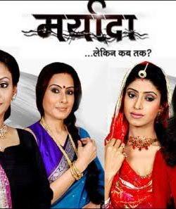 Maryada: Lekin Kab Tak? movie poster