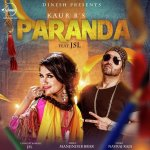 Paranda album artwork