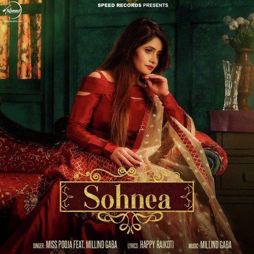 Sohnea album artwork