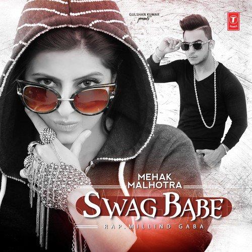 Swag Babe album artwork
