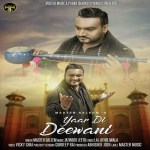 Yaar Di Deewani album artwork