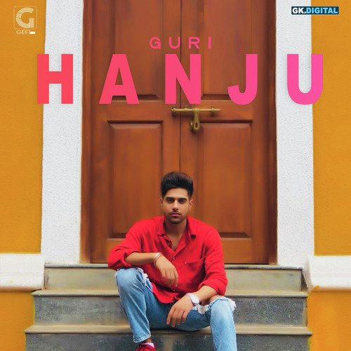 Hanju album artwork