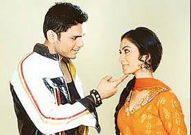 India Calling tv serial poster