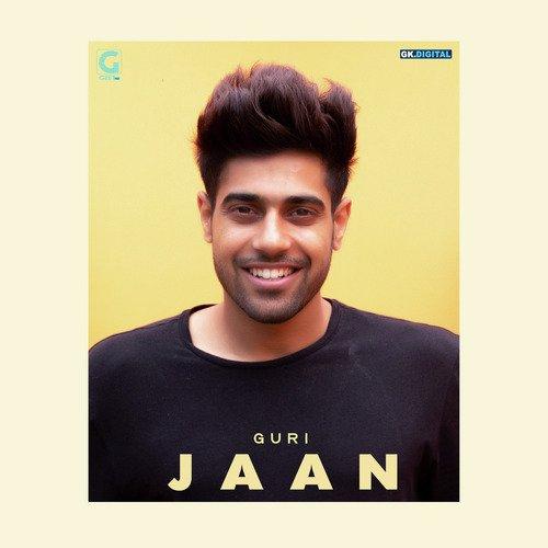 Jaan album artwork