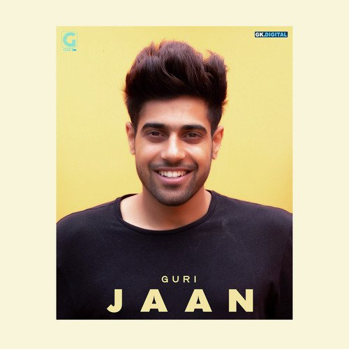 Jaan album artwork