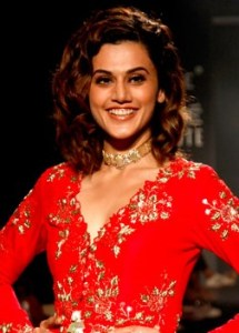 Taapsee Pannu - Actor