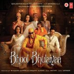 Bhool Bhulaiyaa artwork