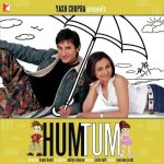 Hum Tum album artwork