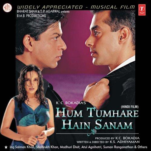Hum Tumhare Hain Sanam album artwork