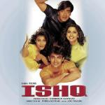 Ishq Hai Ishq Hai album artwork