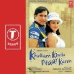 Khullam Khulla Pyaar Karen album artwork