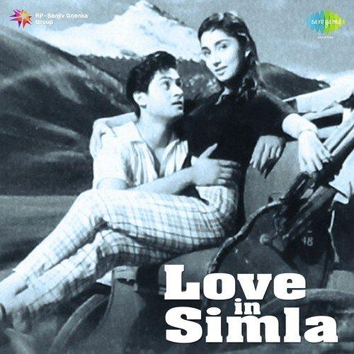 Dil Tham Chale Hum Aaj Kidhar album artwork