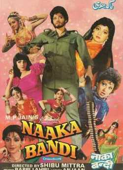 Naakabandi movie poster