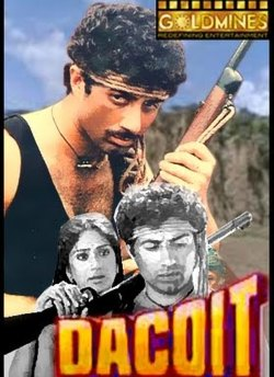 Dacait movie poster