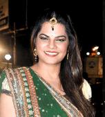 Mamta Sharma - Singer
