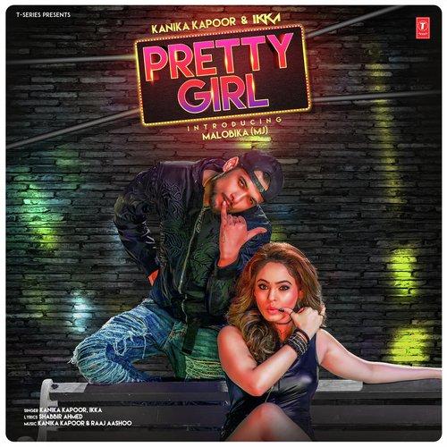 Pretty Girl album artwork