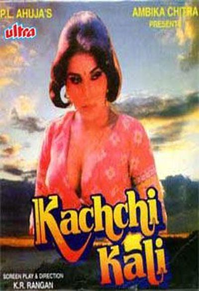 कच्ची कली movie poster