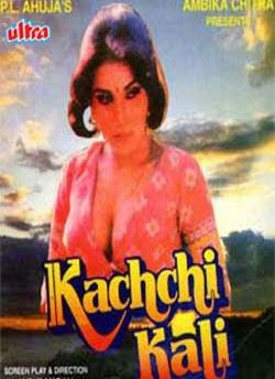 Kachchi Kali movie poster