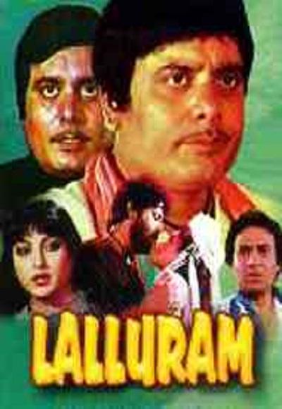 Lallu Ram movie poster