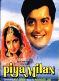 Piya Milan movie poster
