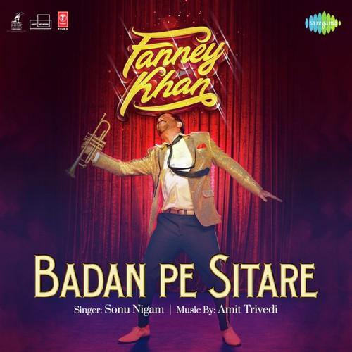 Badan Pe Sitaare album artwork