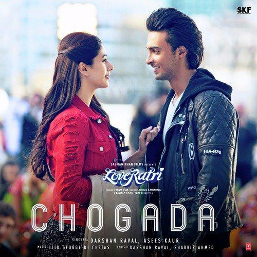Chogada album artwork