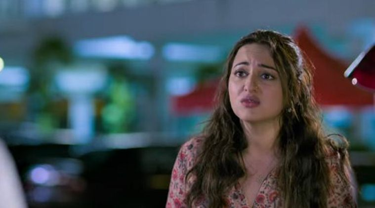 Sonakshi Sinha In the Movie HPBJ