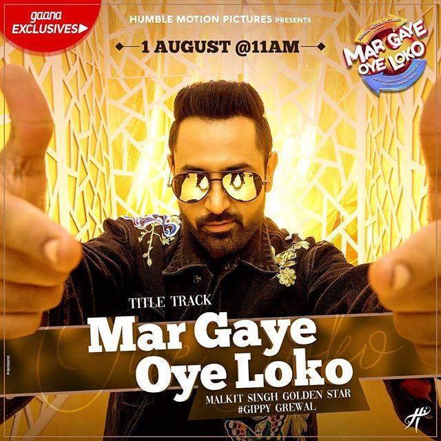 Mar Gaye Oye Loko album artwork