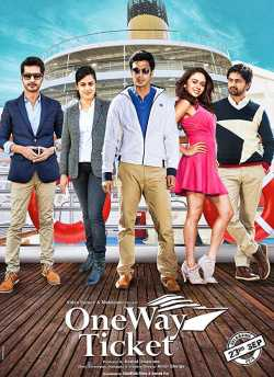 One Way Ticket movie poster