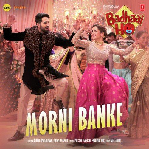 Morni Banke album artwork