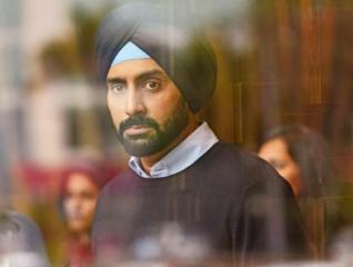 Abhishek Bachchan in Manmarziyaan