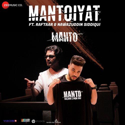Mantoiyat album artwork
