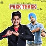 Pakk Thakk artwork