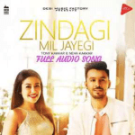 Zindagi Mil Jayegi album artwork
