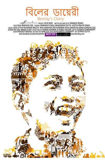Biler Diary movie poster