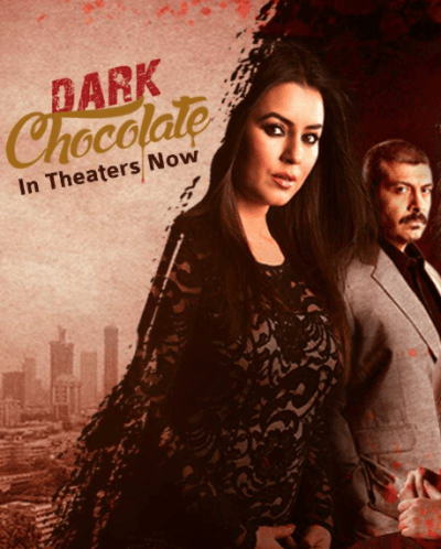Dark Chocolate movie poster