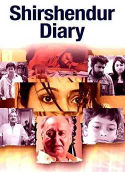 Shirshendur Diary movie poster