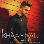 Teri Khamiyan album artwork