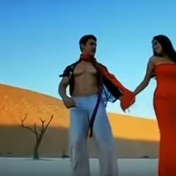 3 Iconic Bollywood Songs Shot in Deserts