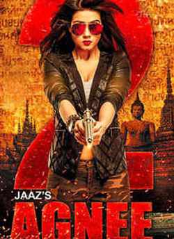 Agnee 2 movie poster