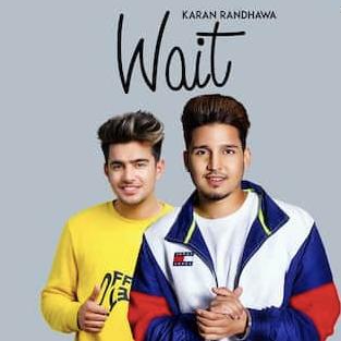 Wait album artwork