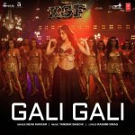 Gali Gali album artwork