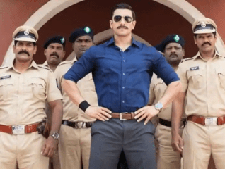Simmba Second Weekend Collection
