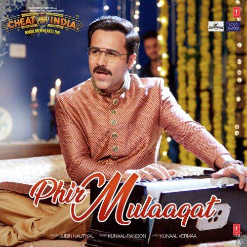 Phir Mulaaqat album artwork
