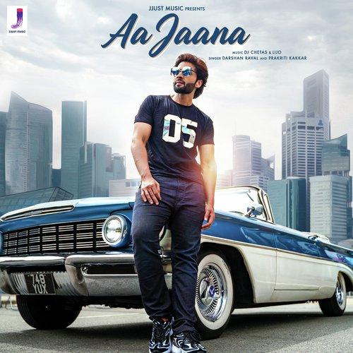 Aa Jaana album artwork