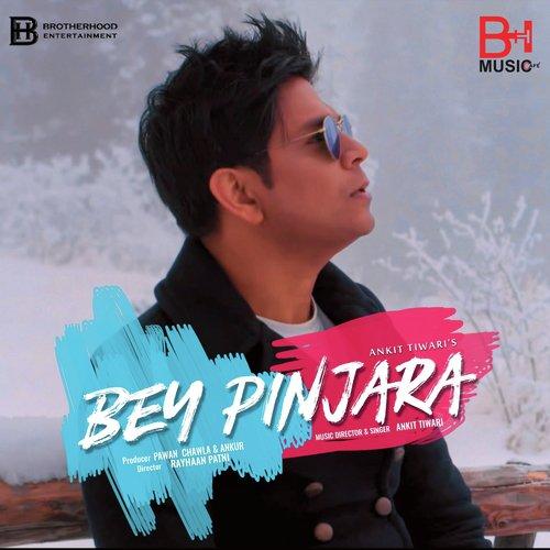 Bey Pinjara album artwork