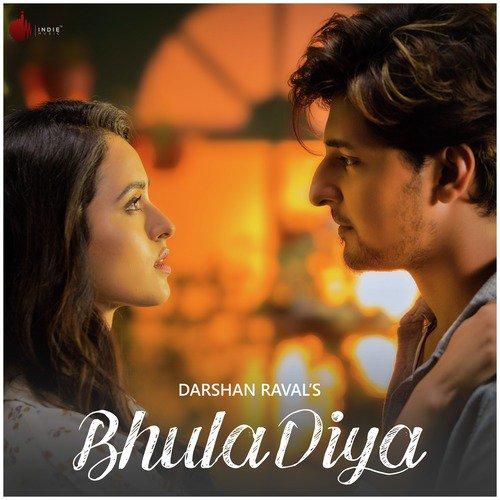 Bhula Diya album artwork