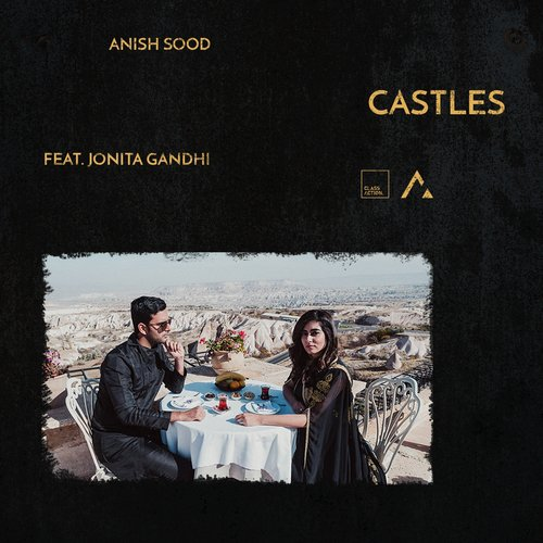 Castles album artwork