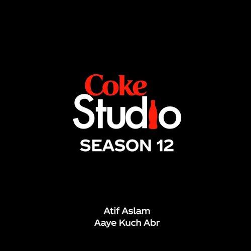 Aaye Kuch Abr album artwork